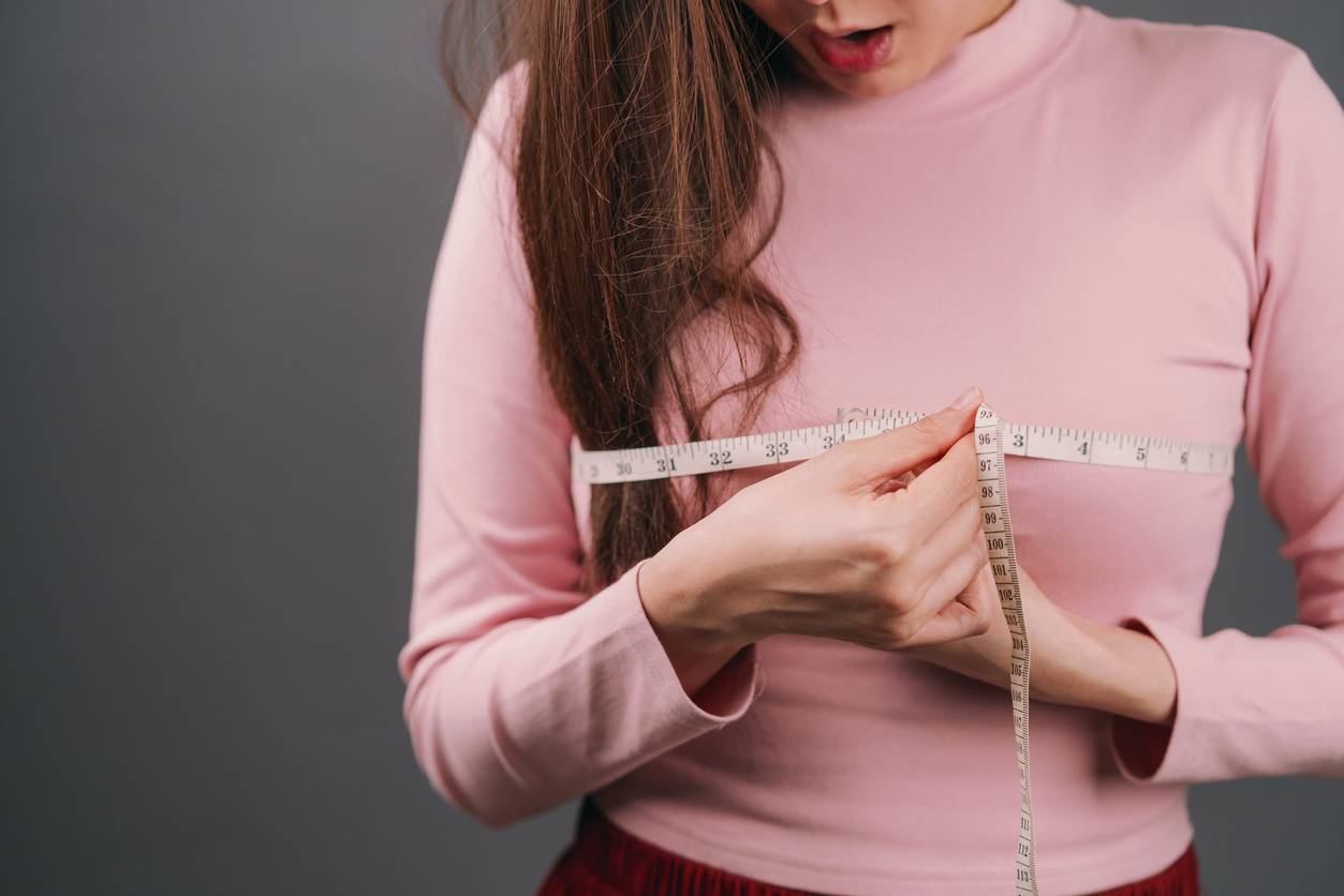 Best age for breast augmentation.
