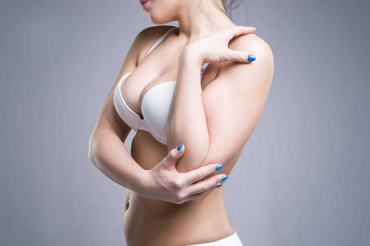 How to maintain breast lift results.